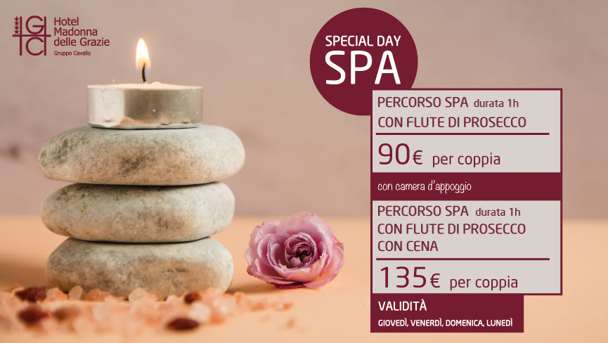 Special Day SPA
