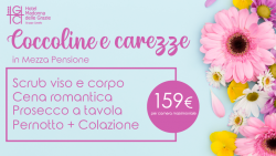 Coccoline e carezze