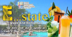 E... state! Week-End Romantico